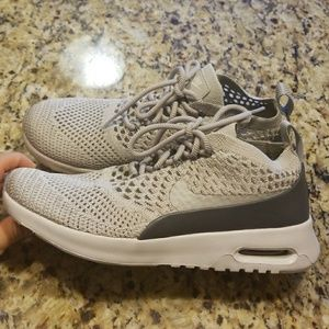 6582a305a5a Nike Shoes - WOMENS NIKE AIR MAX THEA ULTRA FLYKNIT  881175-005